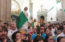 Los milagros de San Judas Tadeo