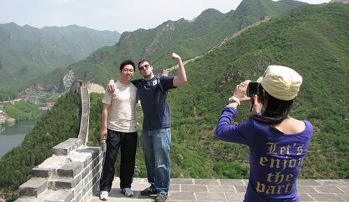4 razones para visitar China en tu próximo viaje