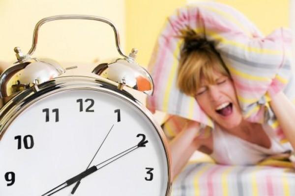 Consejos para levantarse temprano sin problema