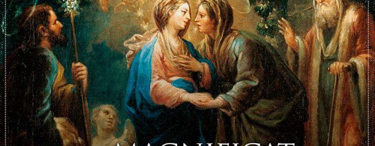 significado oración a la magnífica