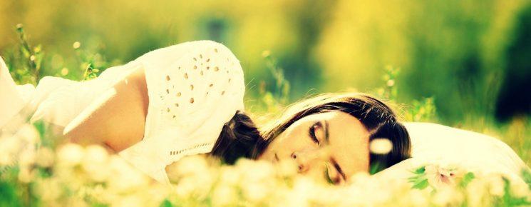 mejores infusiones para poder dormir
