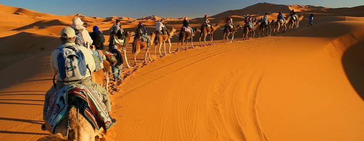 lugares que visitar en marruecos