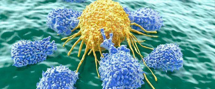 síntomas linfocitos altos